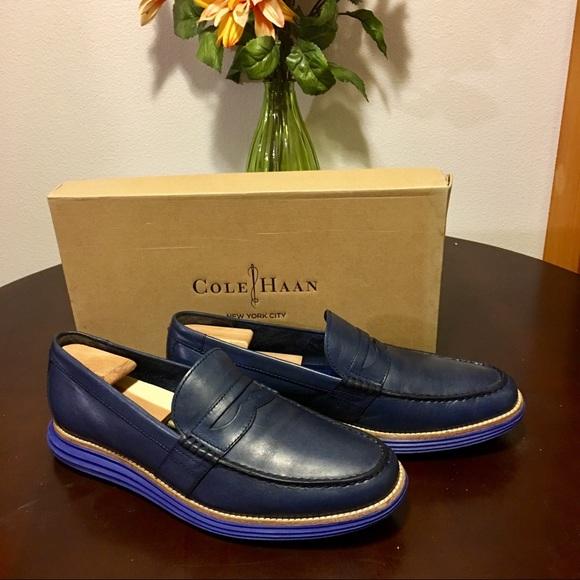 Cole Haan Shoes | Mens Cole Haan Lunar